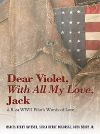 Cover Dear Violet, With all my Love, Jack