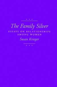 Cover The Family Silver