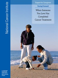 Cover When Someone You Love Has Completed Cancer Treatment
