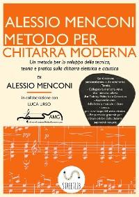 Cover Metodo Per Chitarra Moderna