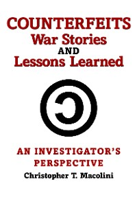Cover Counterfeits, War Stories and Lessons Learned