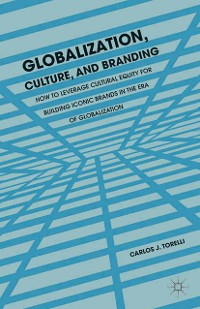 Cover Globalization, Culture, and Branding
