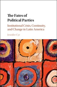 Cover Fates of Political Parties