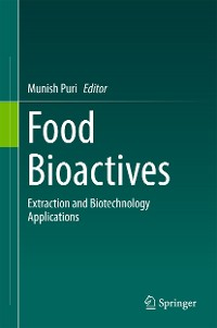 Cover Food Bioactives
