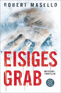 Cover Eisiges Grab