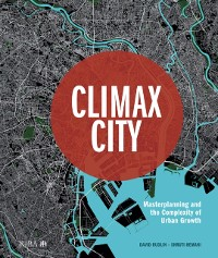 Cover Climax City