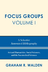 Cover Focus Groups
