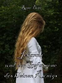 Cover Johanna und der Gefangene des kleinen Königs