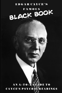 Cover Edgar Cayce's Famous Black Book