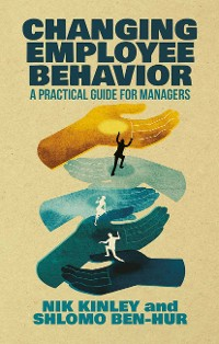 Cover Changing Employee Behavior