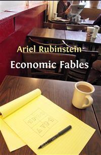 Cover Economic Fables