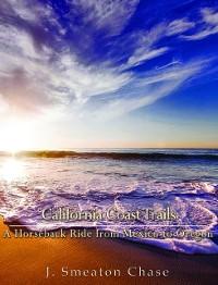 Cover California Coast Trails