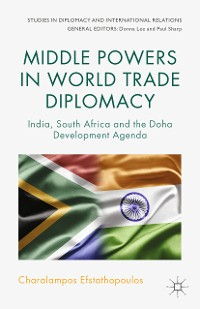 Cover Middle Powers in World Trade Diplomacy