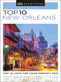 Cover Top 10 New Orleans