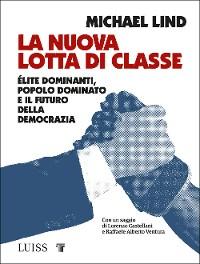 Cover La nuova lotta di classe