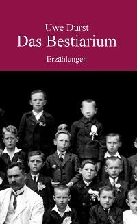 Cover Das Bestiarium