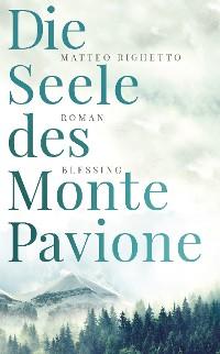 Cover Die Seele des Monte Pavione