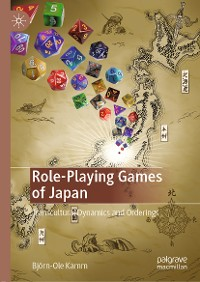 Cover Role-Playing Games of Japan