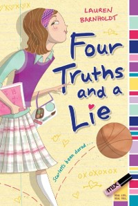 Cover Four Truths and a Lie