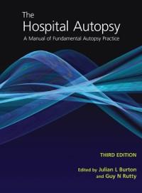 Cover Hospital Autopsy