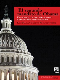 Cover El segundo mandato de Obama