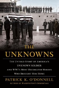 Cover The Unknowns