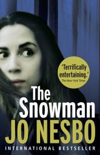 Cover Snowman