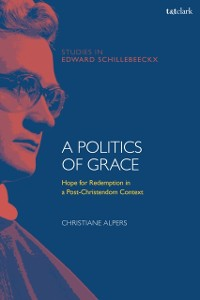 Cover Politics of Grace