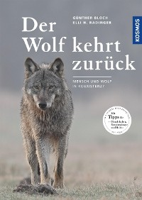 Cover Der Wolf kehrt zurück