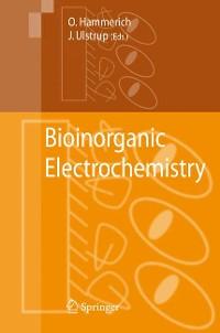 Cover Bioinorganic Electrochemistry