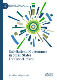 Cover Sub-National Governance in Small States