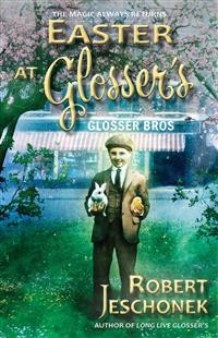 Cover Easter at Glosser's