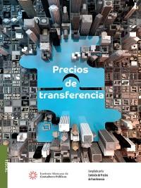 Cover Precios de transferencia