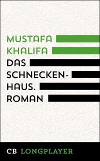Cover Das Schneckenhaus