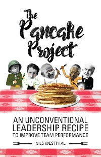 Cover The Pancake Project