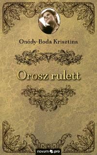 Cover Orosz rulett
