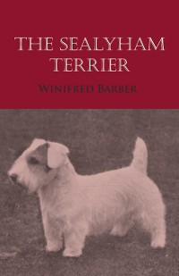 Cover The Sealyham Terrier