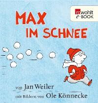 Cover Max im Schnee