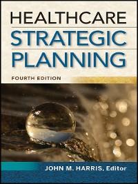 Cover Healthcare Strategic Planning