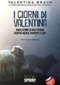 Cover I giorni di Valentina