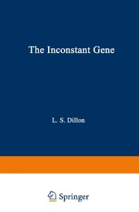 Cover Inconstant Gene