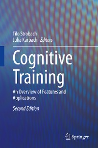 Cover Cognitive Training