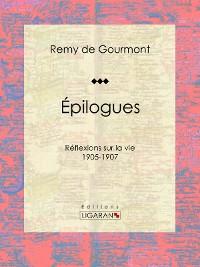 Cover Épilogues