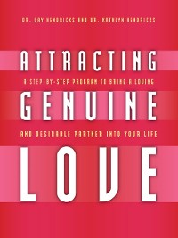 Cover Attracting Genuine Love