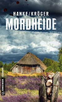 Cover Mordheide