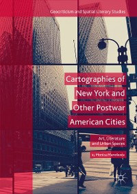 Cover Cartographies of New York and Other Postwar American Cities