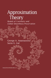 Cover Approximation Theory