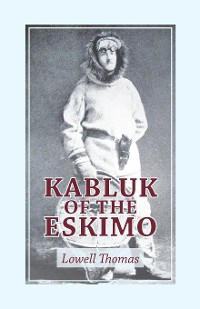 Cover Kabluk of the Eskimo