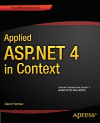 Cover Applied ASP.NET 4 in Context