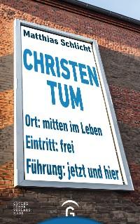 Cover Christentum